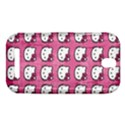 Hello Kitty Patterns HTC One SV Hardshell Case View1