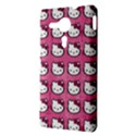 Hello Kitty Patterns Sony Xperia SP View3