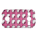 Hello Kitty Patterns Samsung Galaxy S7710 Xcover 2 Hardshell Case View1