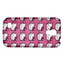 Hello Kitty Patterns Galaxy S4 Mini View1
