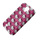 Hello Kitty Patterns Samsung Galaxy S4 Classic Hardshell Case (PC+Silicone) View4