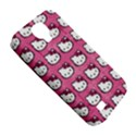 Hello Kitty Patterns Samsung Galaxy S4 Classic Hardshell Case (PC+Silicone) View5