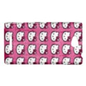 Hello Kitty Patterns Sony Xperia C (S39H) View1