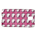 Hello Kitty Patterns Samsung Galaxy Note 3 N9005 Hardshell Case View1