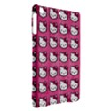 Hello Kitty Patterns iPad Air Hardshell Cases View2