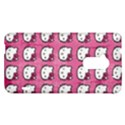 Hello Kitty Patterns HTC One Max (T6) Hardshell Case View1