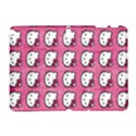 Hello Kitty Patterns Samsung Galaxy Note 10.1 (P600) Hardshell Case View1