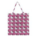 Hello Kitty Patterns Grocery Tote Bag View1