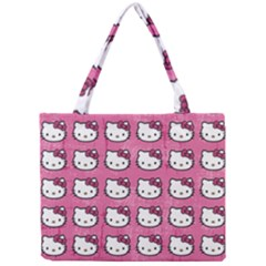 Hello Kitty Patterns Mini Tote Bag