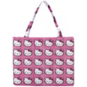 Hello Kitty Patterns Mini Tote Bag View1