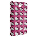 Hello Kitty Patterns Samsung Galaxy Tab 4 (7 ) Hardshell Case  View3