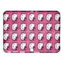 Hello Kitty Patterns Samsung Galaxy Tab 4 (10.1 ) Hardshell Case  View1
