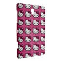 Hello Kitty Patterns Samsung Galaxy Tab S (8.4 ) Hardshell Case  View3