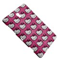 Hello Kitty Patterns Samsung Galaxy Tab S (8.4 ) Hardshell Case  View5