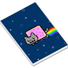 Nyan Cat Large Memo Pads