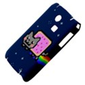 Nyan Cat Samsung S3350 Hardshell Case View4