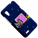 Nyan Cat HTC Desire VT (T328T) Hardshell Case View5