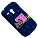 Nyan Cat Samsung Galaxy S3 MINI I8190 Hardshell Case View5