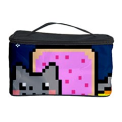 Nyan Cat Cosmetic Storage Case