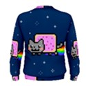 Nyan Cat Men s Sweatshirt View2