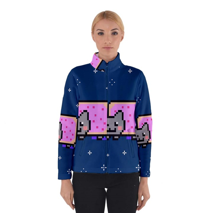 Nyan Cat Winterwear