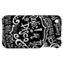 Panic ! At The Disco Lyric Quotes Apple iPhone 3G/3GS Hardshell Case View1
