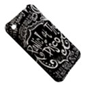 Panic ! At The Disco Lyric Quotes Apple iPhone 3G/3GS Hardshell Case View5