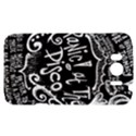 Panic ! At The Disco Lyric Quotes HTC Sensation XL Hardshell Case View1
