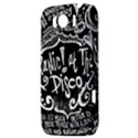 Panic ! At The Disco Lyric Quotes HTC Sensation XL Hardshell Case View3