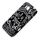 Panic ! At The Disco Lyric Quotes HTC Sensation XL Hardshell Case View4