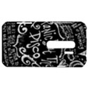 Panic ! At The Disco Lyric Quotes HTC Evo 3D Hardshell Case  View1