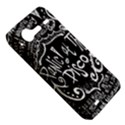 Panic ! At The Disco Lyric Quotes HTC Incredible S Hardshell Case  View5