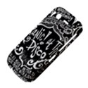 Panic ! At The Disco Lyric Quotes HTC Desire S Hardshell Case View4