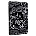 Panic ! At The Disco Lyric Quotes Kindle Fire (1st Gen) Hardshell Case View2