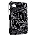 Panic ! At The Disco Lyric Quotes Samsung Galaxy Tab 7  P1000 Hardshell Case  View2