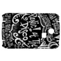 Panic ! At The Disco Lyric Quotes Samsung S3350 Hardshell Case View1