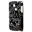 Panic ! At The Disco Lyric Quotes Samsung S3350 Hardshell Case View3
