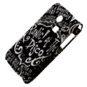 Panic ! At The Disco Lyric Quotes Samsung S3350 Hardshell Case View4