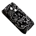 Panic ! At The Disco Lyric Quotes Samsung S3350 Hardshell Case View5