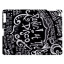 Panic ! At The Disco Lyric Quotes Apple iPad 3/4 Hardshell Case View1