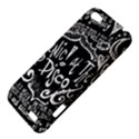 Panic ! At The Disco Lyric Quotes HTC One V Hardshell Case View4