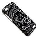 Panic ! At The Disco Lyric Quotes HTC One V Hardshell Case View5