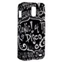 Panic ! At The Disco Lyric Quotes Samsung Galaxy S II Skyrocket Hardshell Case View2