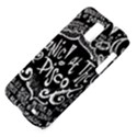 Panic ! At The Disco Lyric Quotes Samsung Galaxy S II Skyrocket Hardshell Case View4