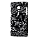 Panic ! At The Disco Lyric Quotes Sony Xperia ion View3