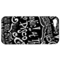 Panic ! At The Disco Lyric Quotes Apple iPhone 5 Hardshell Case View1