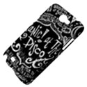 Panic ! At The Disco Lyric Quotes Samsung Galaxy Note 2 Hardshell Case View4