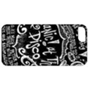 Panic ! At The Disco Lyric Quotes Apple iPhone 5 Classic Hardshell Case View1