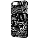Panic ! At The Disco Lyric Quotes Apple iPhone 5 Classic Hardshell Case View3