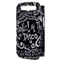 Panic ! At The Disco Lyric Quotes Samsung Galaxy S III Hardshell Case (PC+Silicone) View3